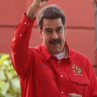 Maduro, el Negrín Venezolano
