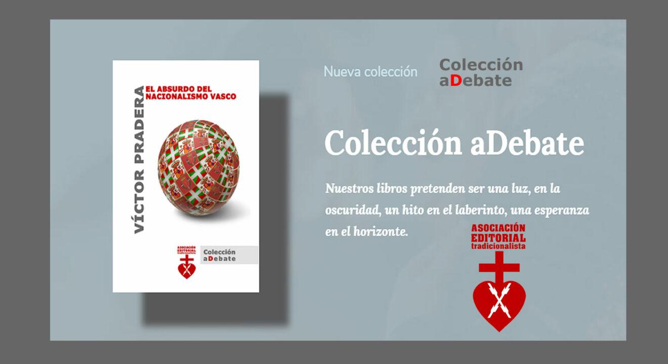 Nueva colección aDebate