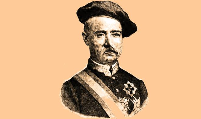 Don Antonio Lizarraga y Esquiroz